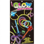 Kit Luminosos Glow Party