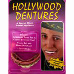 Dentes Hollywood