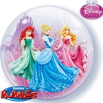 Balão PRINCESAS DISNEY Bubble