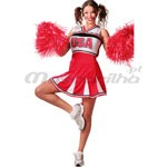 Fato Cheerleader  USA