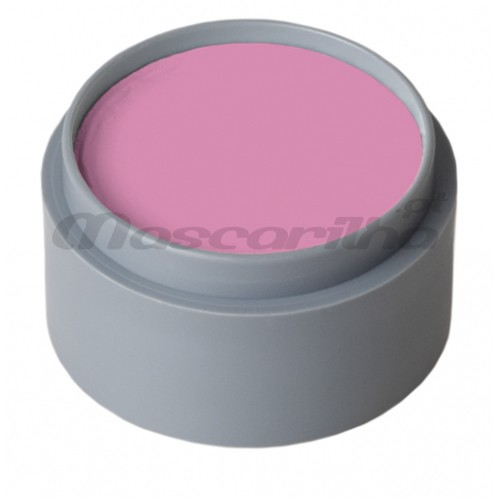 Boião Aquacolor Grimas Rosa 506 15ml