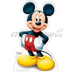 Placard Mickey Mouse