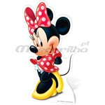 Placard Minnie Mouse