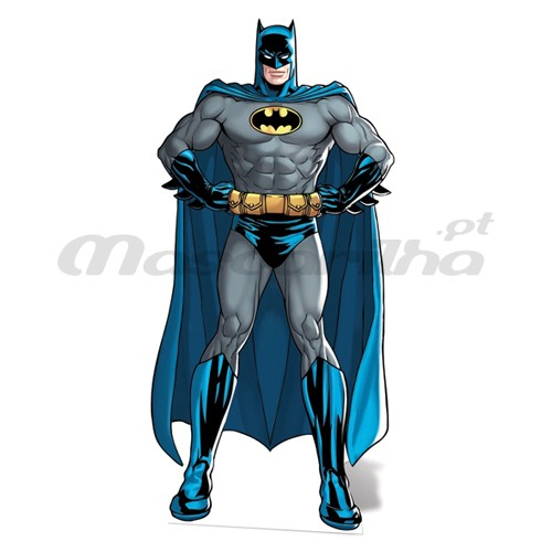 Placard Batman DC Comics