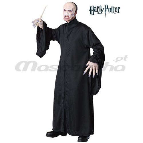 Fato Voldemort Harry Potter