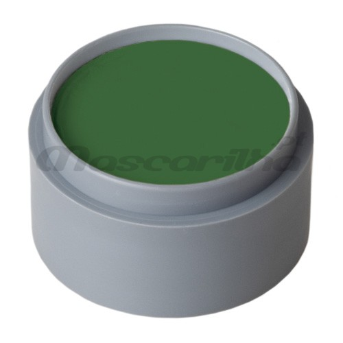Boião Aquacolor Grimas Verde 15ml