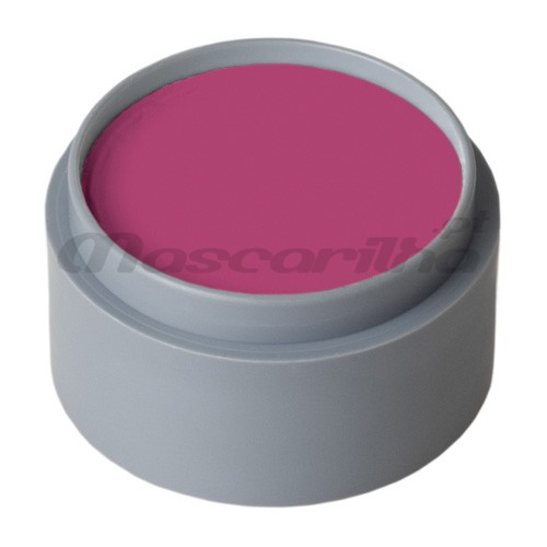 Boião Aquacolor Grimas Rosa 15ml